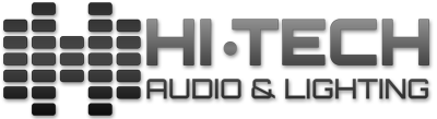 Hi-Tech Audio and Lighting